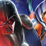 STAR WARS: Anakin Skywalker & Ahsoka Tano Voice Actors Recording New Content
